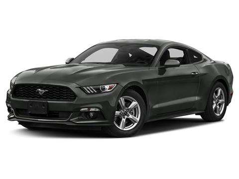 2017 Ford Mustang for sale in Los Angeles, CA