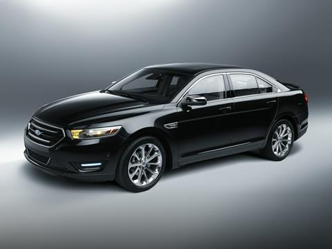 2016 Ford Taurus for sale in Los Angeles, CA