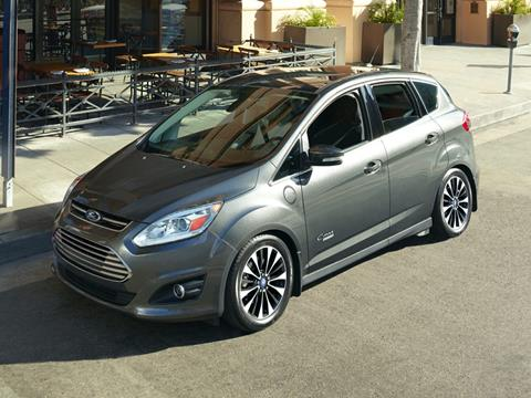 2017 Ford C-MAX Energi for sale in Los Angeles, CA