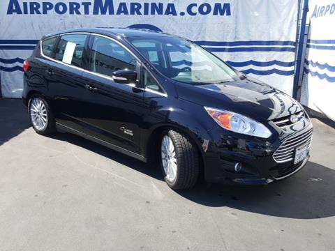 2016 Ford C-MAX Energi for sale in Los Angeles, CA