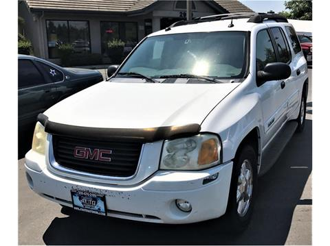 2005 GMC Envoy XL for sale in Atwater, CA