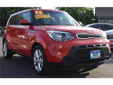 2015 Kia Soul For Sale >> Kia Soul For Sale In Atwater Ca Atwater Auto World