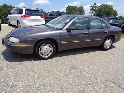 1996 Chevrolet Lumina for sale in Duncan, SC