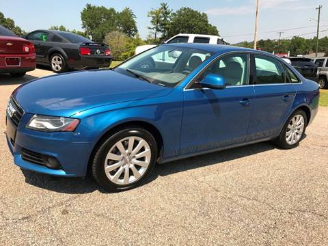 2009 Audi A4 for sale in Duncan, SC