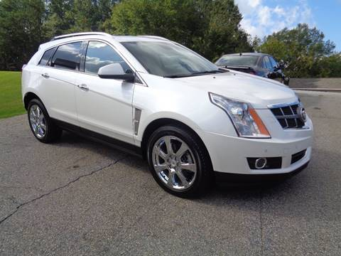 2012 Cadillac SRX for sale in Duncan, SC