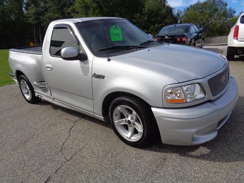 2000 Ford F-150 SVT Lightning for sale in Duncan, SC
