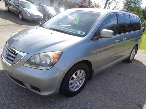 2010 Honda Odyssey for sale in Duncan, SC