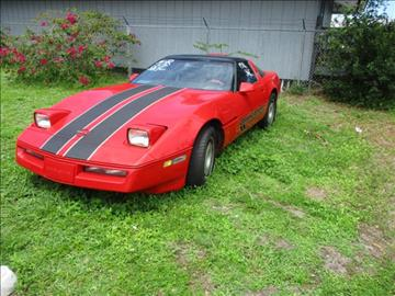 1984 Chevrolet Corvette for sale in Fort Pierce, FL