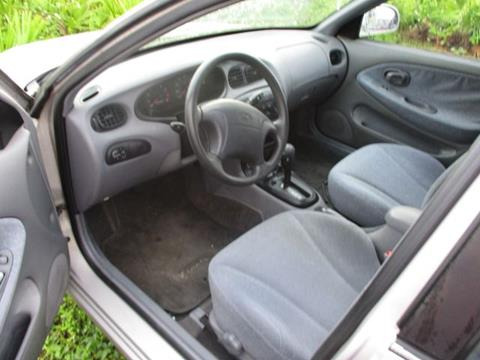 2001 Ford Escort for sale in Fort Pierce, FL
