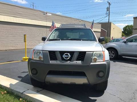 2006 Nissan Xterra for sale in Wayne, MI