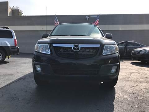 2008 Mazda Tribute for sale in Wayne, MI