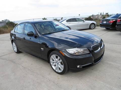 2011 BMW 3 Series for sale in San Diego, CA