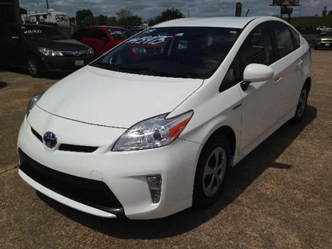 2013 Toyota Prius for sale in Bossier City, LA