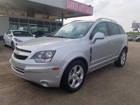 2015 Chevrolet Captiva Sport Fleet for sale in Bossier City LA