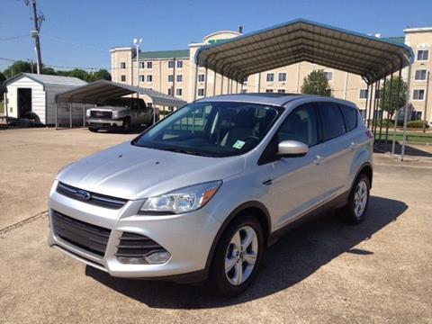 2014 Ford Escape for sale in Bossier City, LA