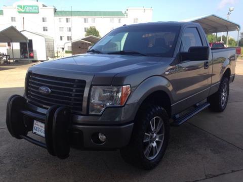 2014 Ford F-150 for sale in Bossier City, LA