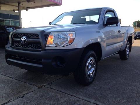 2011 Toyota Tacoma for sale in Bossier City, LA