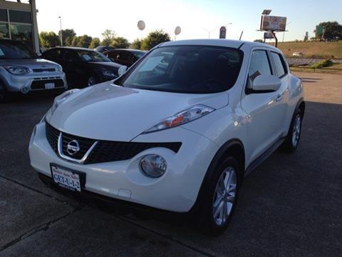 2014 Nissan JUKE for sale in Bossier City, LA