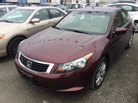 2009 Honda Accord for sale in Ithaca, NY