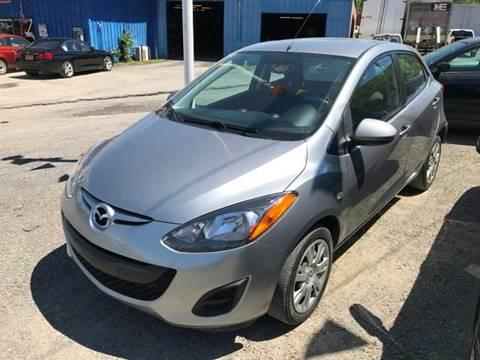 2012 Mazda MAZDA2 for sale in Ithaca, NY