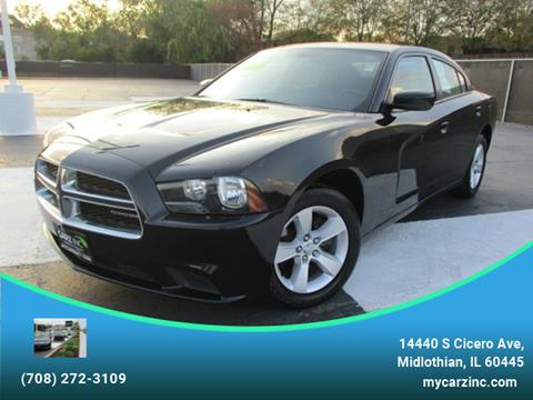 2011 Dodge Charger for sale in Midlothian, IL