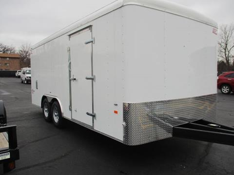2019 American Hauler AFX8518TA3 for sale in Midlothian, IL