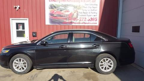 2013 Ford Taurus for sale in Gary, SD