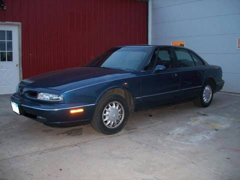 1997 Oldsmobile Eighty-Eight for sale at Countryside Auto Body & Sales, Inc in Gary SD