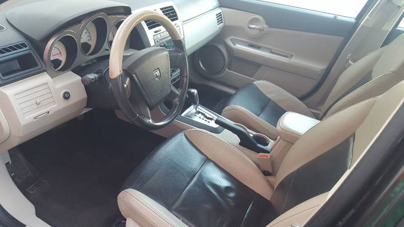 2008 Dodge Avenger for sale at Countryside Auto Body & Sales, Inc in Gary SD