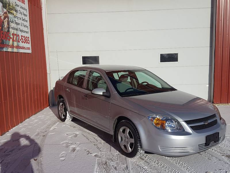 2008 Chevrolet Cobalt LT In Gary SD - Countryside Auto Body & Sales Inc