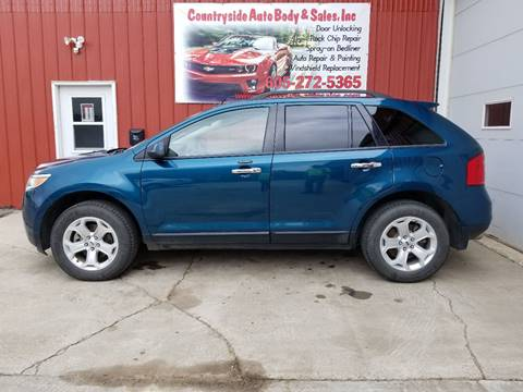 Ford Edge For Sale In Gary Sd