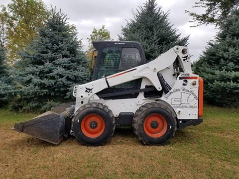 2010 Bobcat S650 for sale in Gary, SD