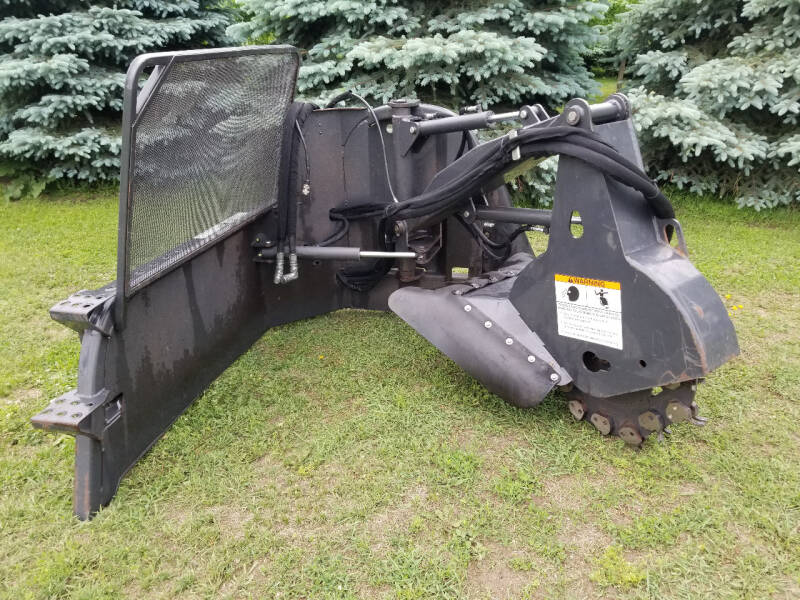 2013 Bobcat SGX60 for sale at Countryside Auto Body & Sales, Inc in Gary SD