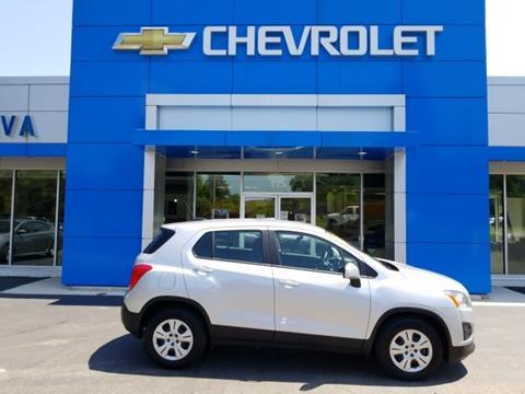 2016 Chevrolet Trax for sale in Lake Geneva, WI