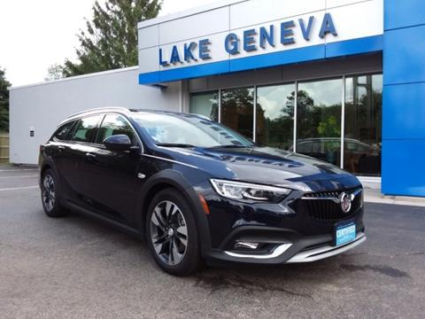 2018 Buick Regal TourX for sale in Lake Geneva, WI