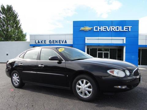 2006 Buick LaCrosse for sale in Lake Geneva, WI