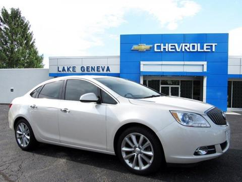 2014 Buick Verano for sale in Lake Geneva, WI