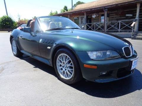 2000 BMW Z3 for sale in West Union, OH