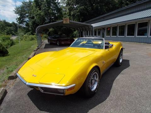 1971 Chevrolet Corvette for sale in Kingston, NY