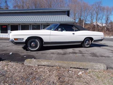 1971 Ford LTD for sale in Kingston, NY