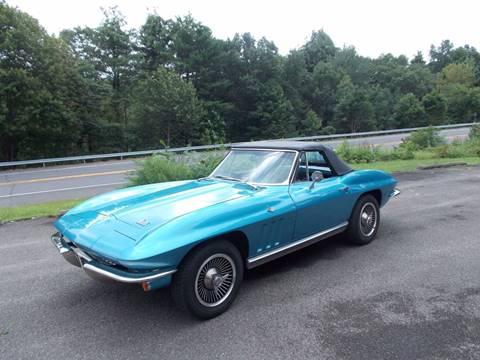 1966 Chevrolet Corvette for sale in Kingston, NY