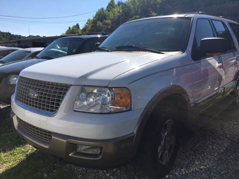 2003 Ford Expedition for sale in Ashland, KY