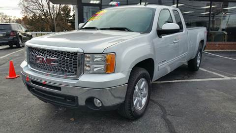 Gmc for sale in lancaster pa for Genesis motors lancaster pa