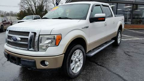 Ford f 150 for sale in lancaster pa for Genesis motors lancaster pa