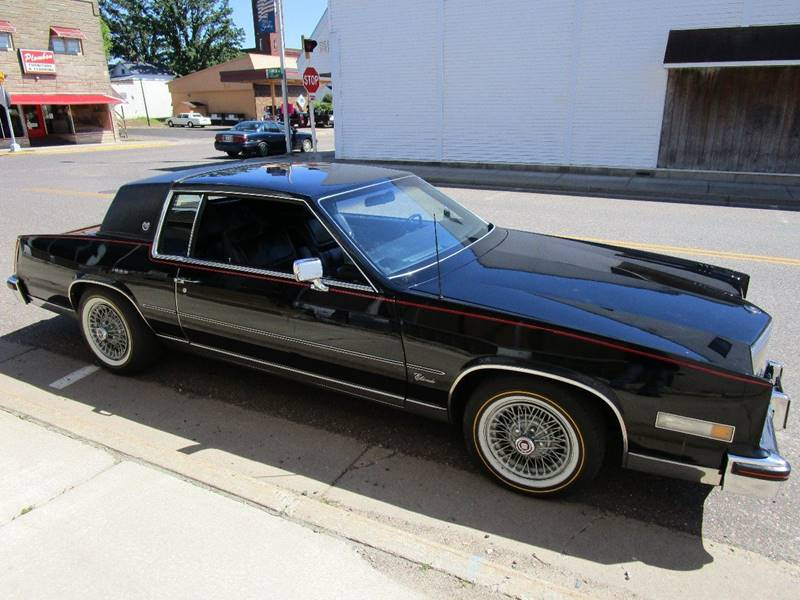 Cody\'s Classic Cars - Classic Cars For Sale - Stanley WI Dealer