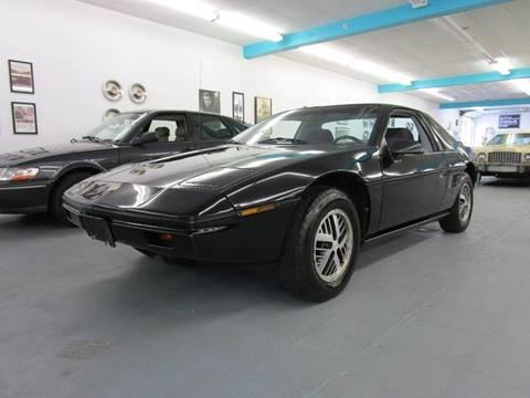 1985 Pontiac Fiero for sale in Stanley, WI