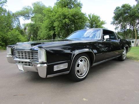 1968 Cadillac Eldorado for sale in Stanley, WI