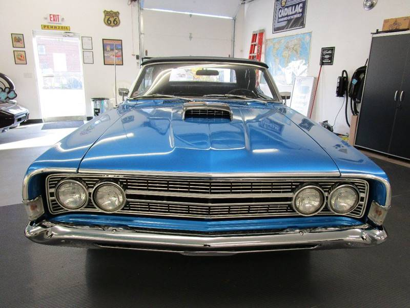 1968 Ford Fairlane 500 In Stanley WI - Cody\'s Classic Cars