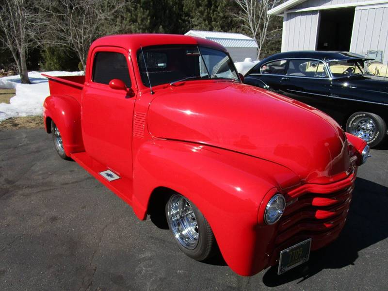 1948 Chevrolet Street Rod In Stanley WI - Cody\'s Classic Cars