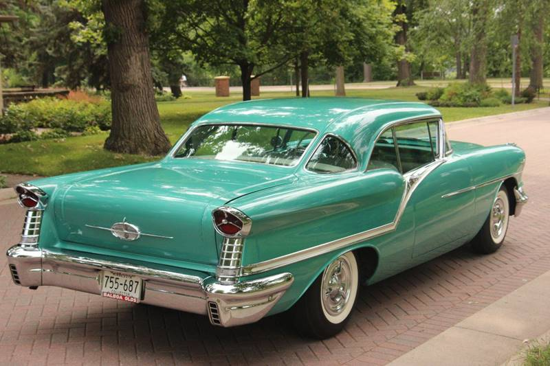 1957 oldsmobile super 88 in stanley wi cody 39 s classic cars for Ebay motors classic cars for sale by owner